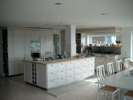 Küche In Dänemark